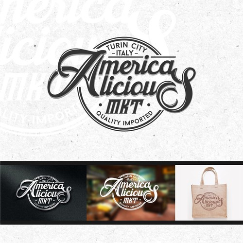 Americalicious MKT