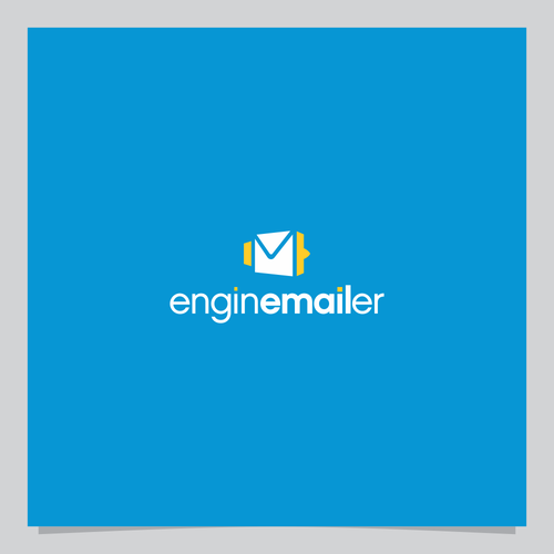Logo for email marketing service provider