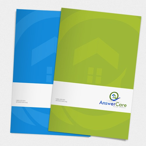 Answer Care Brochure