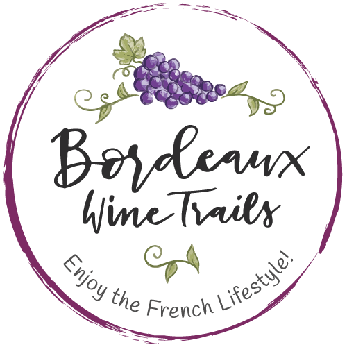 Delicate, organic, premium, hand-drawn design for the world most famous vineyard!