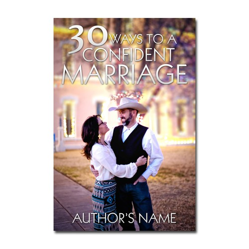 confident marriage