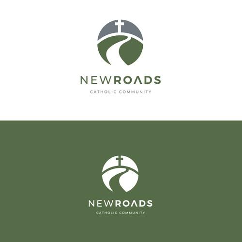 Church Rd Logo