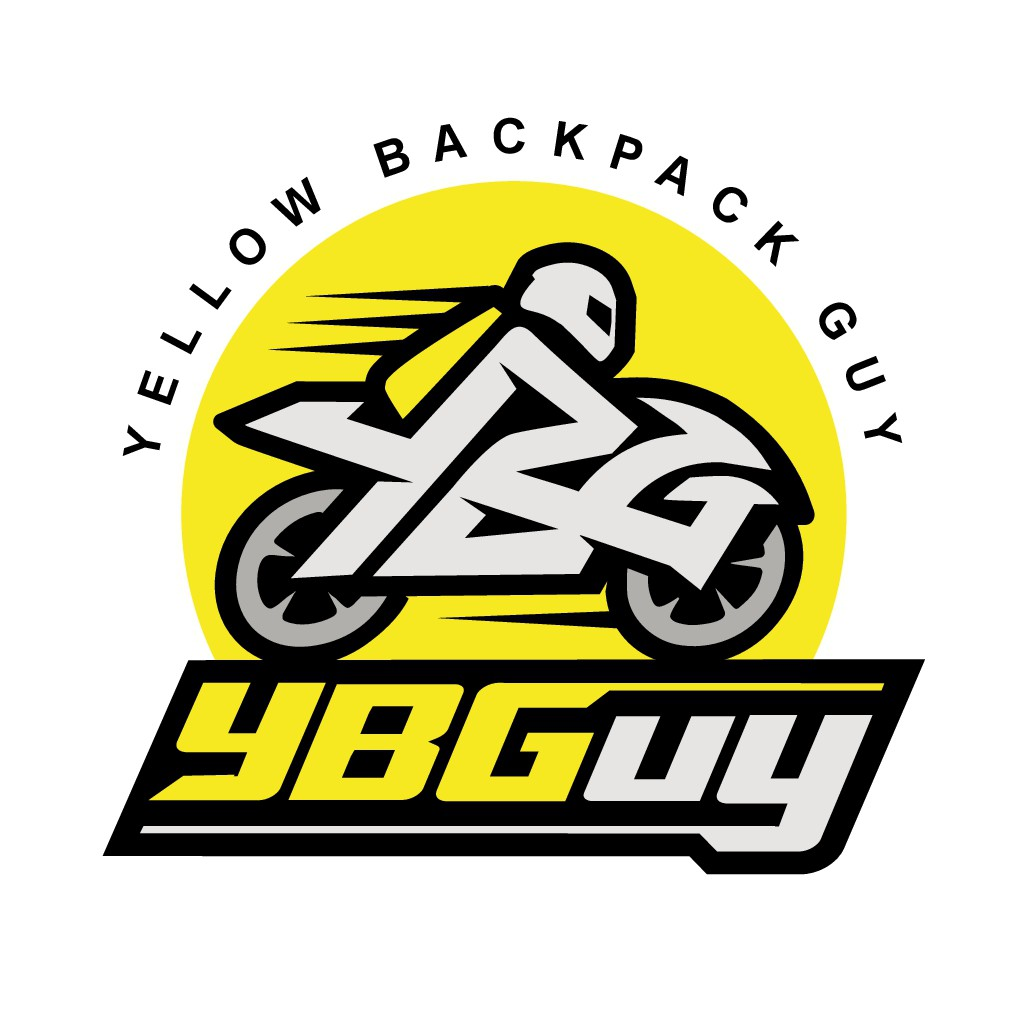 Help Be The Creator of the YBGuy Motovlogger Logo