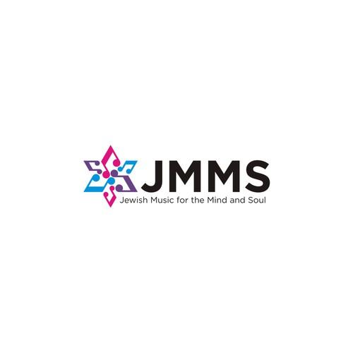 Logo concept for JMMS