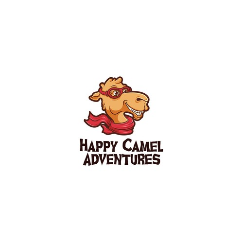 Happy Camel Adventures