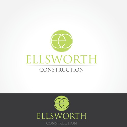Create the next logo for Ellsworth Construction