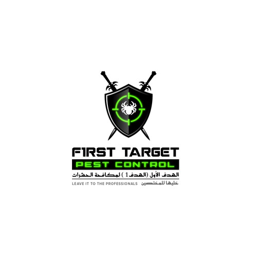 First (or 1st) Target Pest Control