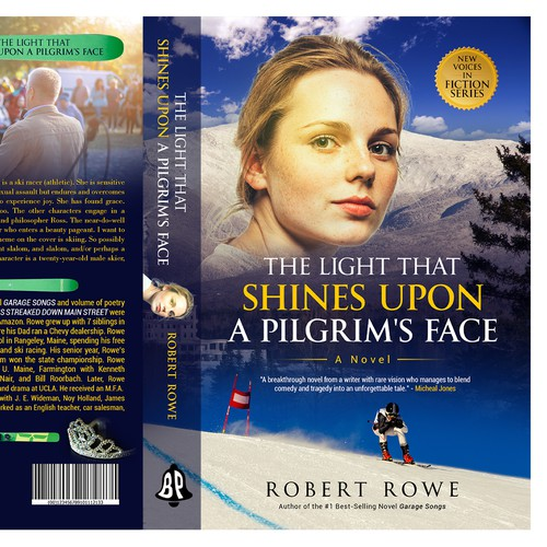 The Light That Sines Upon A Pilgrim's Face