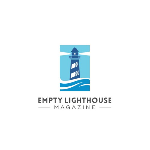 Logo for Empty Lighthouse Magazine