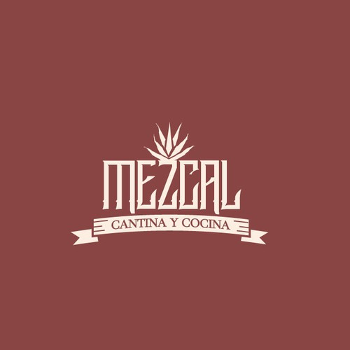 Need a winning logo for a new, hip, Modern Latin restaurant & Mezcal bar!