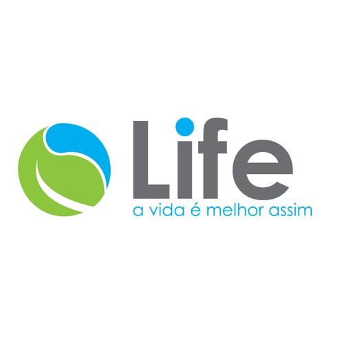 Life needs a logo