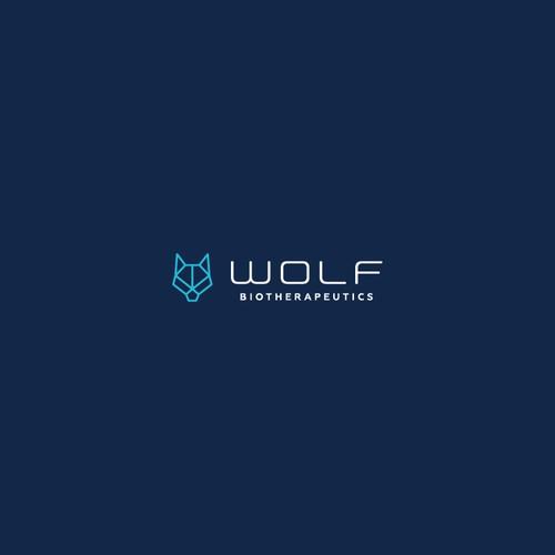 Wolf Biotherapeutics Logo