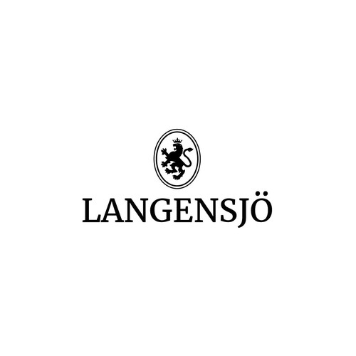 Logo design for Langensjö