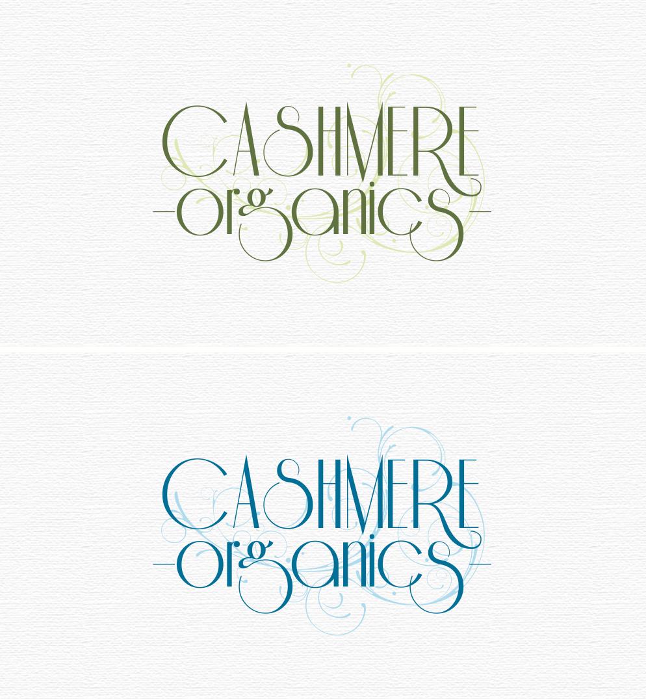"Cashmere Organics, "" Setting today's standards""."