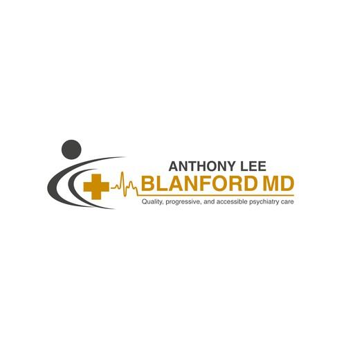 logo for Anthony Lee Blanford MD