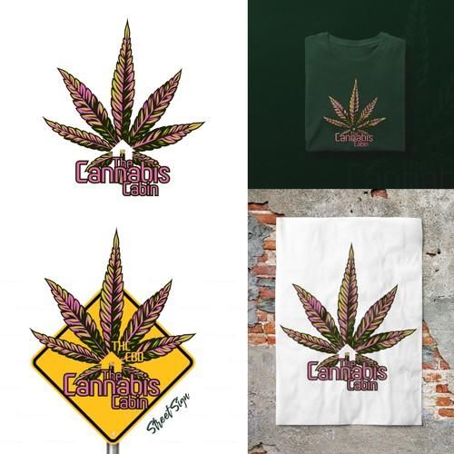 The Cannabis Cabin