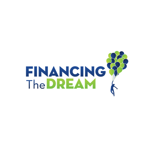 Create the next logo for Financing The Dream