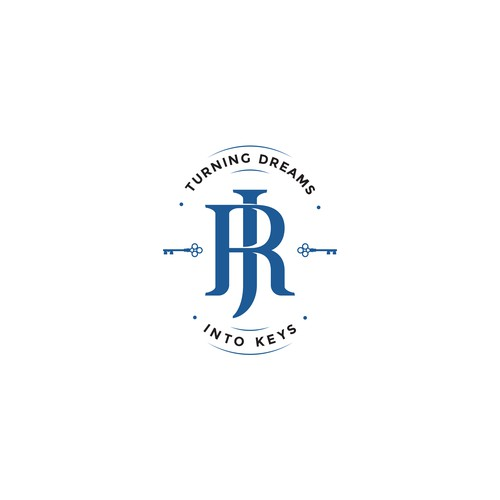 Monogram Logo for Senior Loan Officer