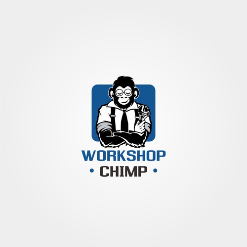 chimp logo