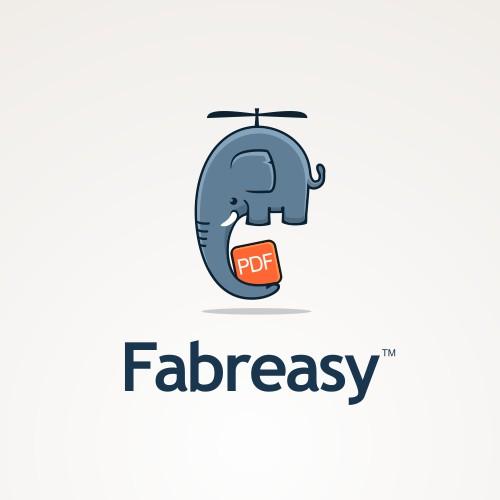logo voor Fabreasy