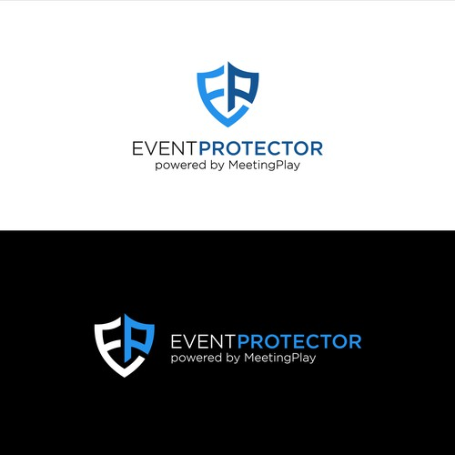 logo concept for event protector