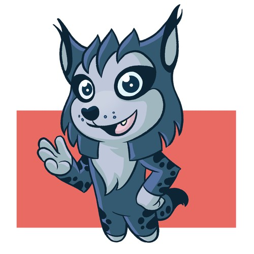 Campus Mascot