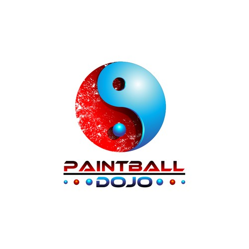 paintball dojo
