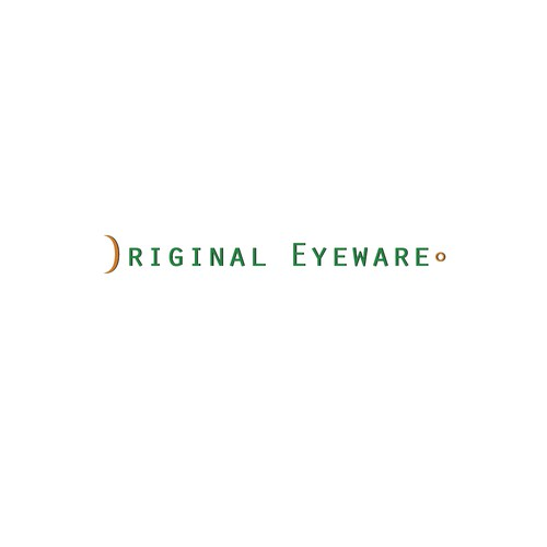 Logo concept for eyecare