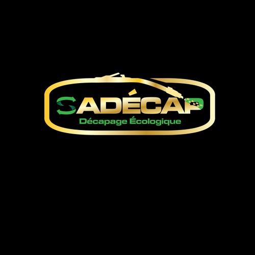 Logo d'identite d'entreprise - sobre, design, industriel et captivant