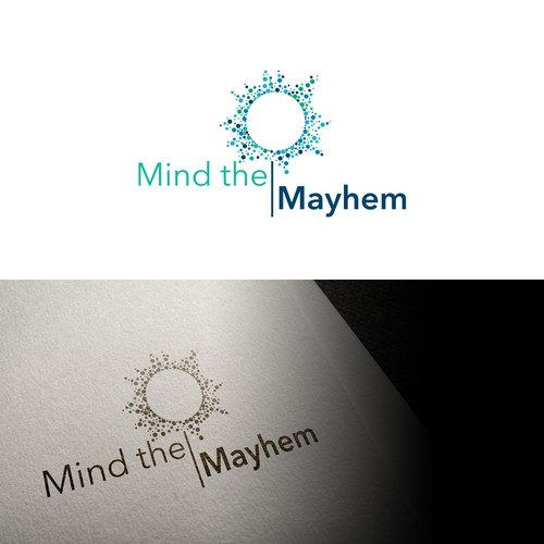 A logo for personal and professional coaching.