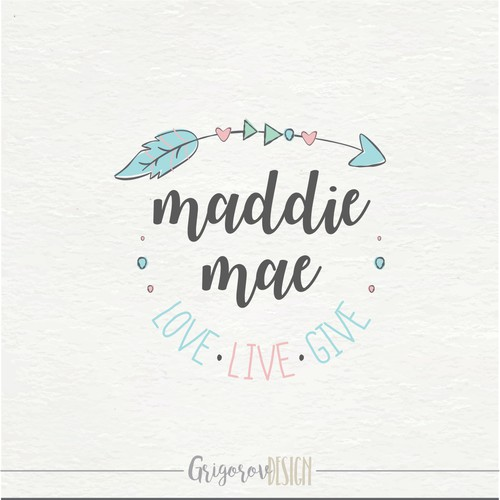 Maddie Mae