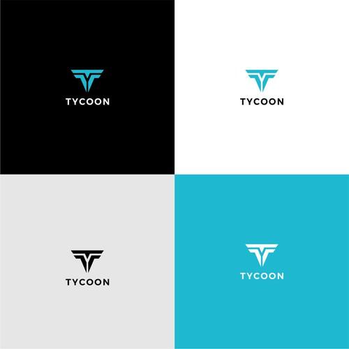 Tycoon logo design