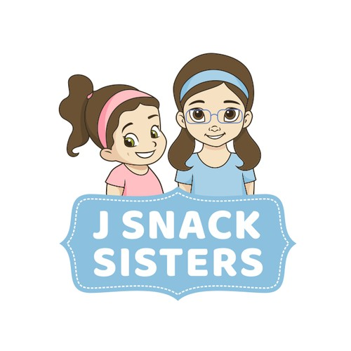 Logo for healthy snack