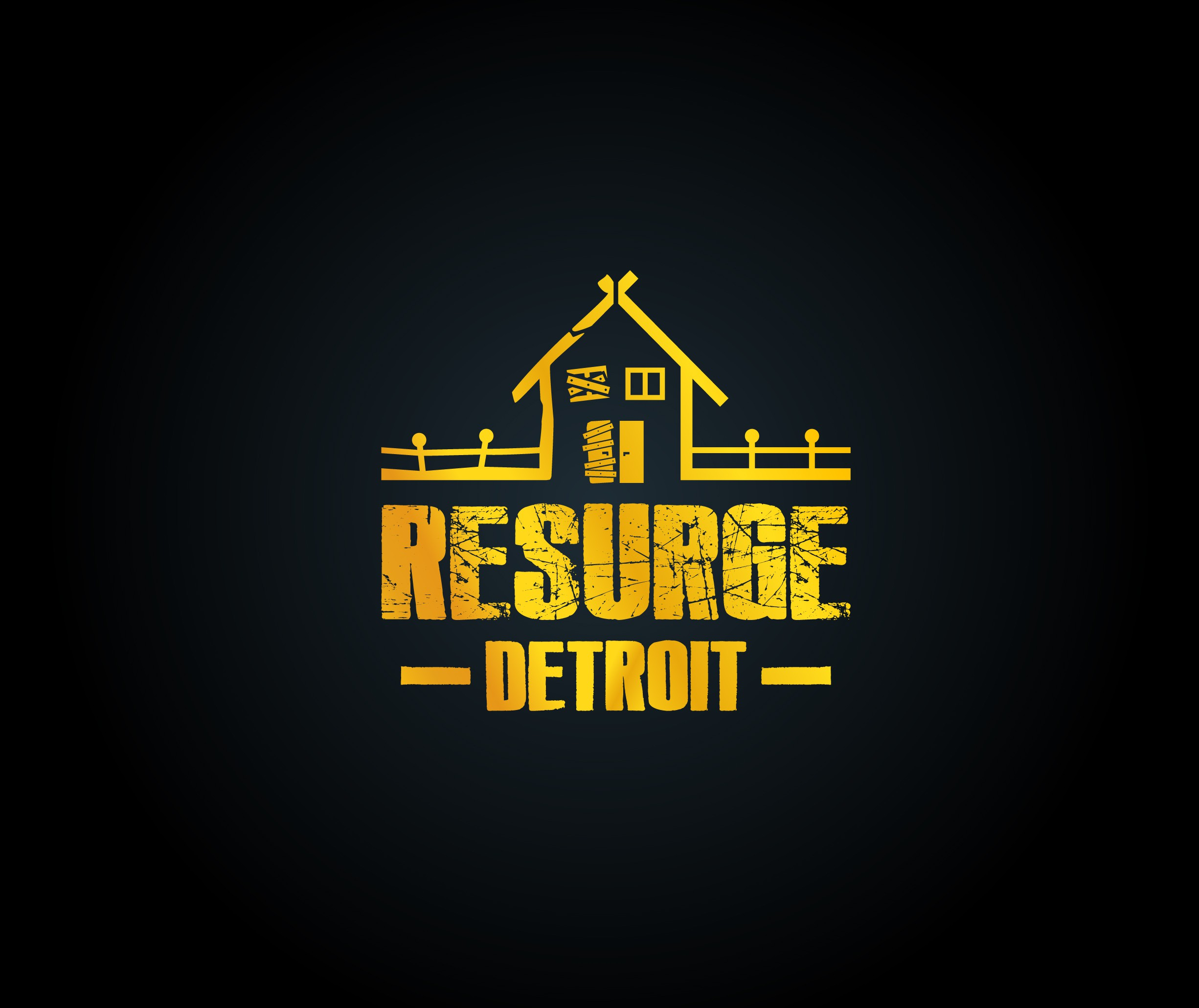 """Resurge Detroit """"It will rise from the ashes"""""""