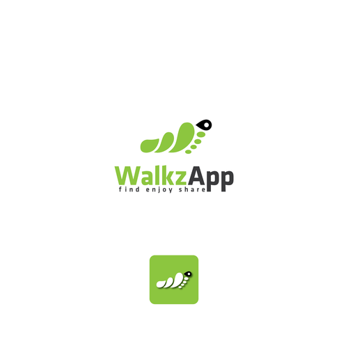 Walkzapp