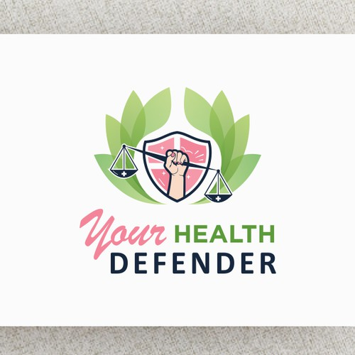 Life Changing Logo-Up for the Challenge???