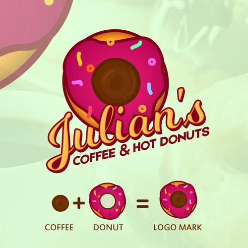 Coffe & Donut