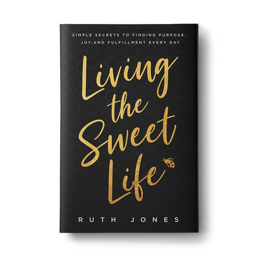 Living the Sweet Life - Book Cover