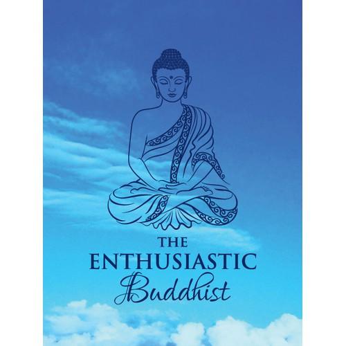 Buddha designed for International Buddhist Teacher...