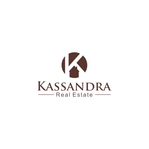 Create the next logo for Kassandra Real Estate