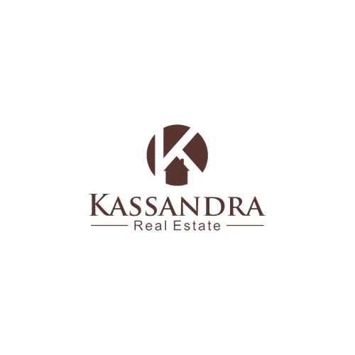 Create the next logo for Kassandra Real Estate