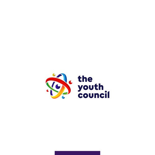 the Youth Council logo