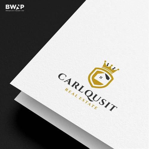 Carlqusit Real Estate Logo