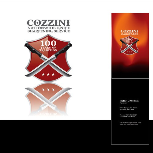 Cozzini Bros logo