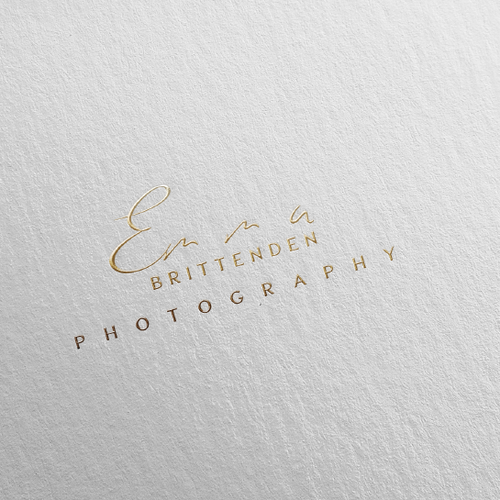logo conceptio for a photograph