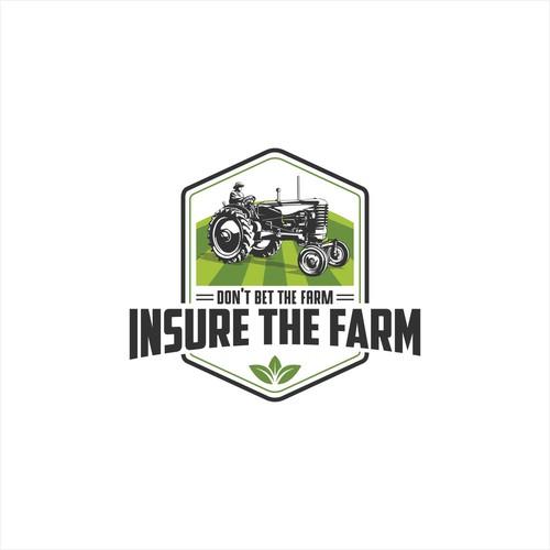 Insure The Farm