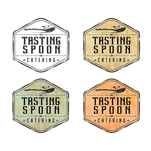 Tasting Spoon Catering