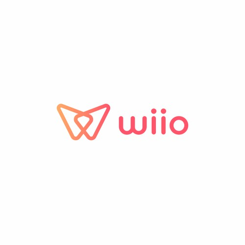 Wiio (Design a powerful logo a eCommerce platform)
