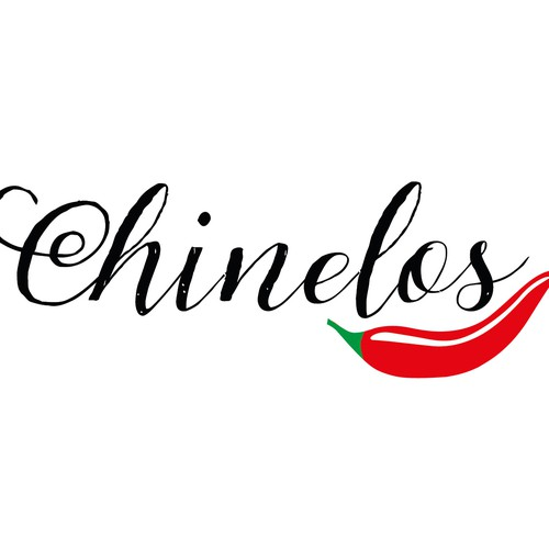Create an inviting logo for Authentic Mexican Food Ingredients