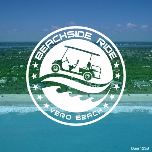 Beachside Ride